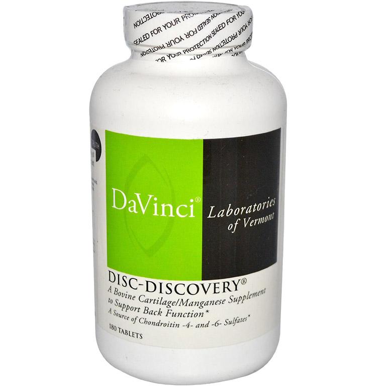 Các phân biệt Davinci Disc Discovery thật và giả