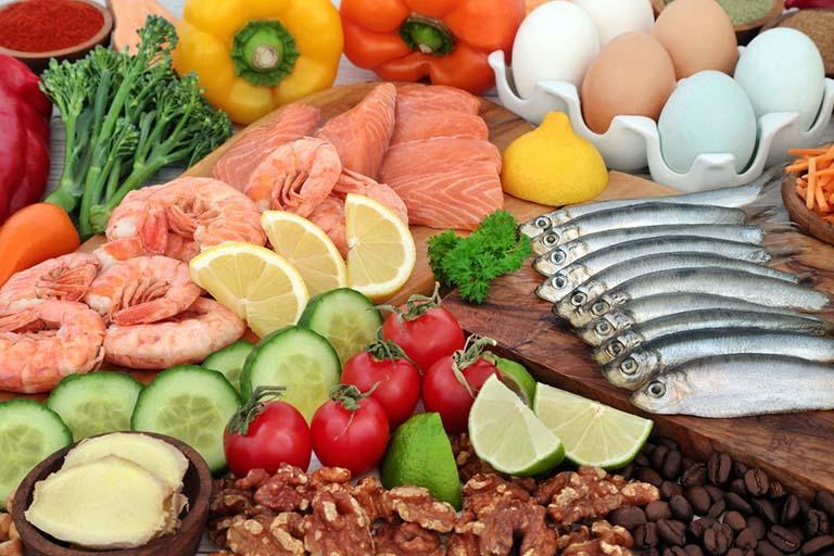 Tăng cường dinh dưỡng