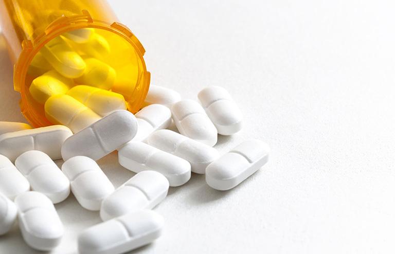 Thuốc giảm đau gây nghiện