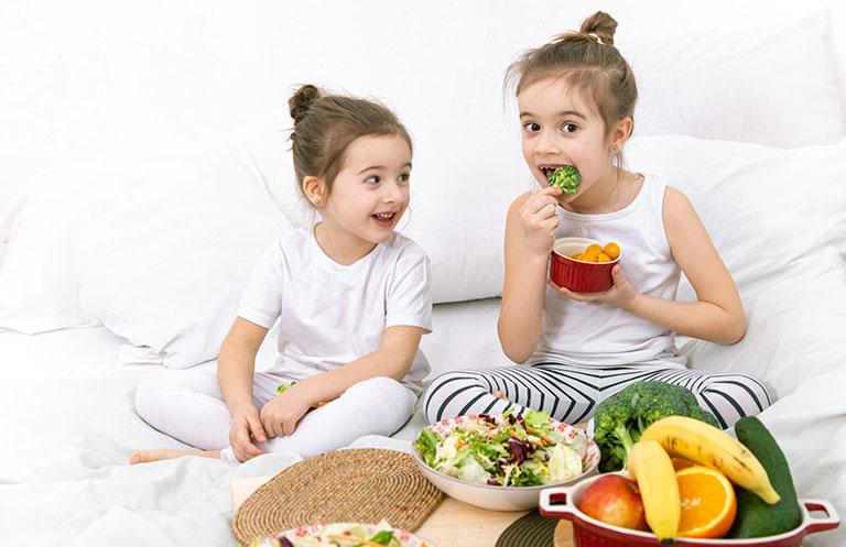 Cách chăm sóc trẻ còi xương, suy dinh dưỡng