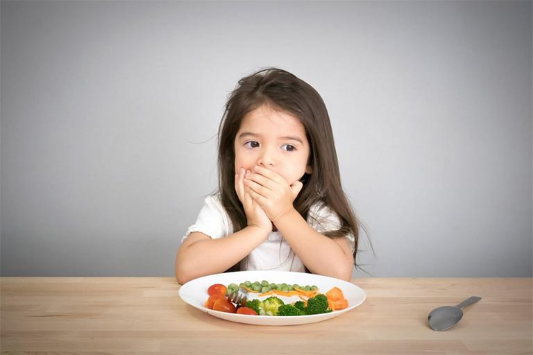 Duy trì chế độ dinh dưỡng thiếu dinh dưỡng