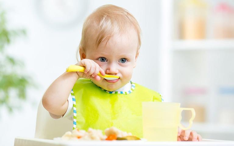 Thiết lập chế độ dinh dưỡng hợp lý