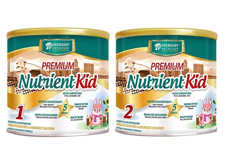 Sữa Premium Nutrient Kid